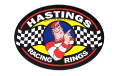 Hastings Racing Rings